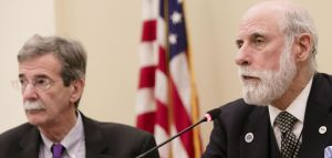 Vint.Cerf with Maryland Attorney General Brian Frosh