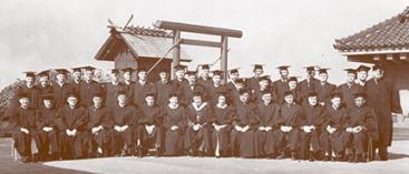 Asia 60th photo_korea-graduation